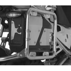 Caja de herramientas de acero para portamaletas original de BMW R1200GS/R1200GS Adventure