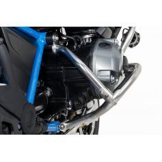 Barra de protección de motor para BMW R1200GS LC / ADV (2017-) de Touratech.
