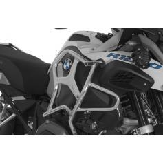 Extensión del estribo de protección de acero inoxidable para BMW R1200GS Adventure a partir de 2014
