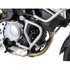 Defensas de motor - acero inoxidable para BMW F 850 GS (2018)