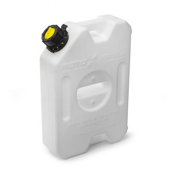 Bidón de agua ROTOPAX™ de 3.8L