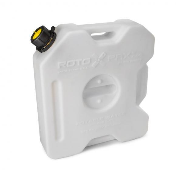 Bidón de agua ROTOPAX™ de 6.6L