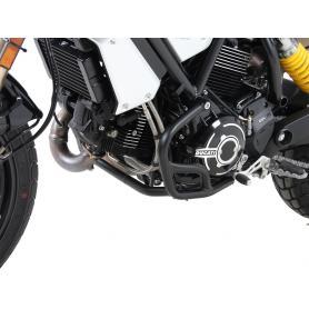 Protector del motor-negro para Ducati Scrambler 1100 de 2018