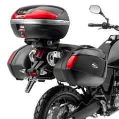 Adaptador posterior específico para maleta MONOKEY® para Yamaha XT660Z Tenere