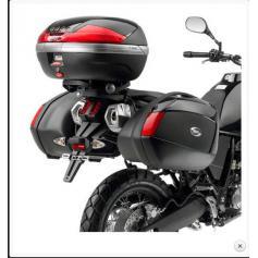 Adaptador posterior específico para maleta MONOLOCK® para Yamaha XT 660Z Teneré