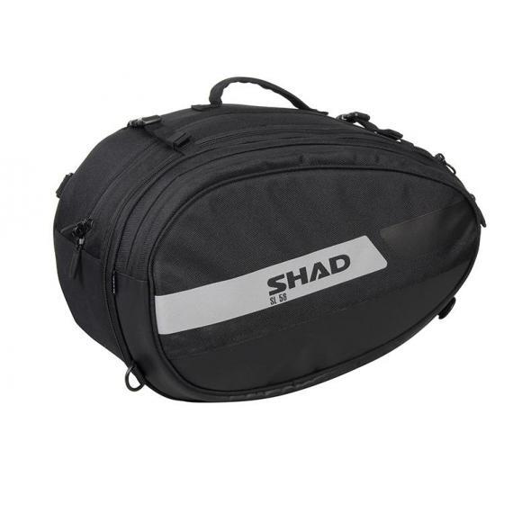 Bolsa lateral SL58 de SHAD