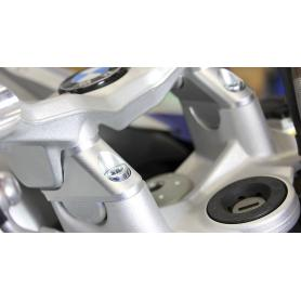 Elevador para manillar con desplazamiento para BMW R 1200 RS, LC (2015-)