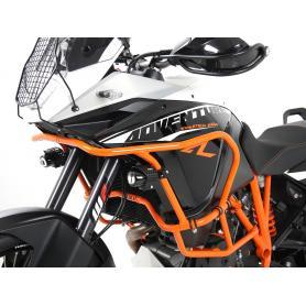 Protector de depósito-naranja para KTM 1090 Adventure R desde 2017