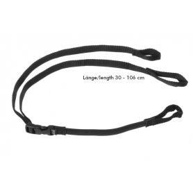 Rokstraps Strap It™ Pack Adjustable *negro* 30-106 cm