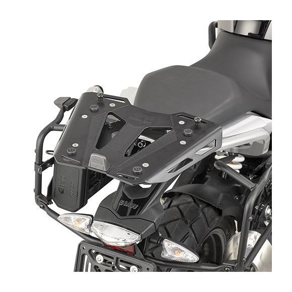 Adaptador posterior específico para maleta MONOKEY® o MONOLOCK®