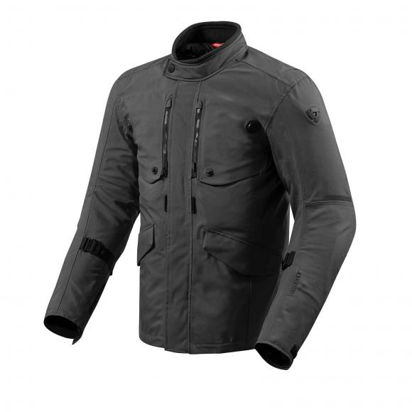 Chaqueta REVIT Trench GTX