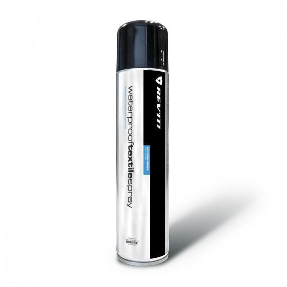 Spray protector REVIT para prendas textiles (400ml)