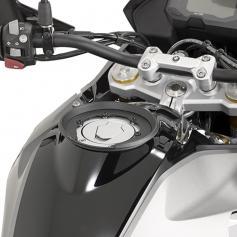 Kit adaptador metálico para el uso de bolsas deposito Tanklock y TanklockED