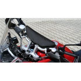 Bolsa de manillar para BMW R1200GS, R1200GS Adventure & HP2