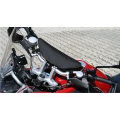 Bolsa de manillar para varios modelos de motos