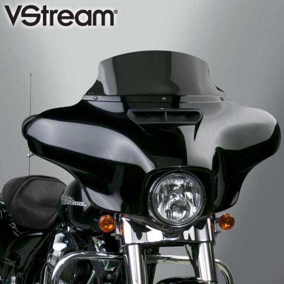 Pantalla VStream® gris oscuro (95%) con revestimiento en Quantum®