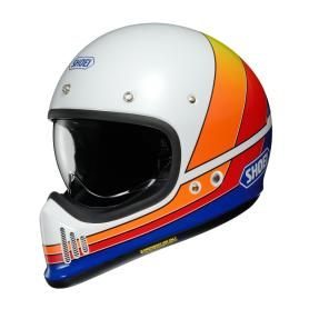 Casco SHOEI EX-ZERO EQUATION TC2