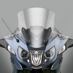 Pantalla Sport/Touring VStream® Transparente con Revestimiento de Quantum® para BMW® R1200RT