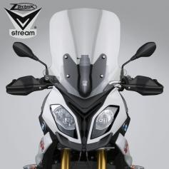 Cúpula Touring VStream+ con Revestimiento FMR para BMW S1000XR