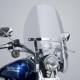Pantalla Heavy Duty™ transparente con revestimiento en Quantum®
