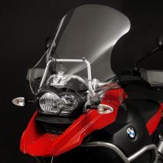 Pantalla Touring alta VStream® Transparente con Revestimiento de FMR para BMW® R1200GS Adventure