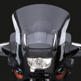 Pantalla Touring alta VStream® Transparente con Revestimiento de Quantum® para BMW® K1200LT