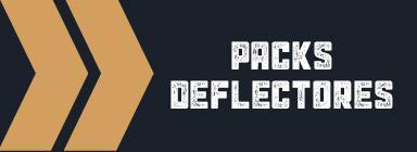 Packs Deflectores