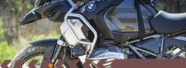 Rebajas Protección Moto