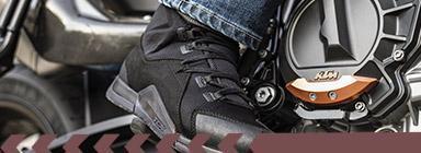 Botas de moto Outlet