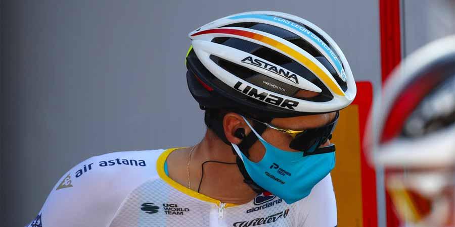 Casco ciclismo Limar Air Pro
