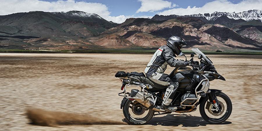 Chaqueta moto Revit Dominator 3 Gore-Tex