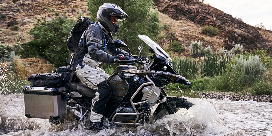 Pantalon moto Revit Dominator 3 Gore-Tex