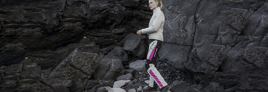 Pantalones Spidi 4 Season para mujer