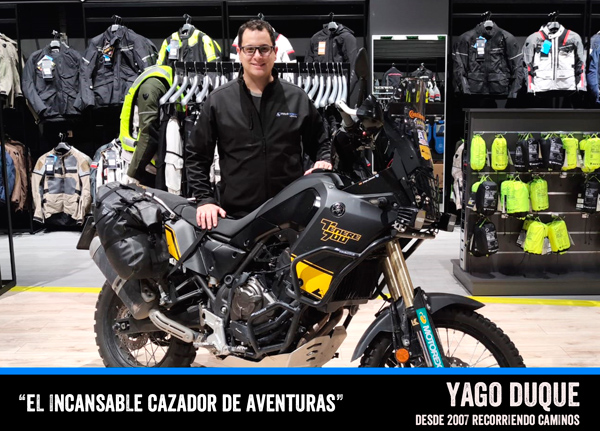 Yago Duque