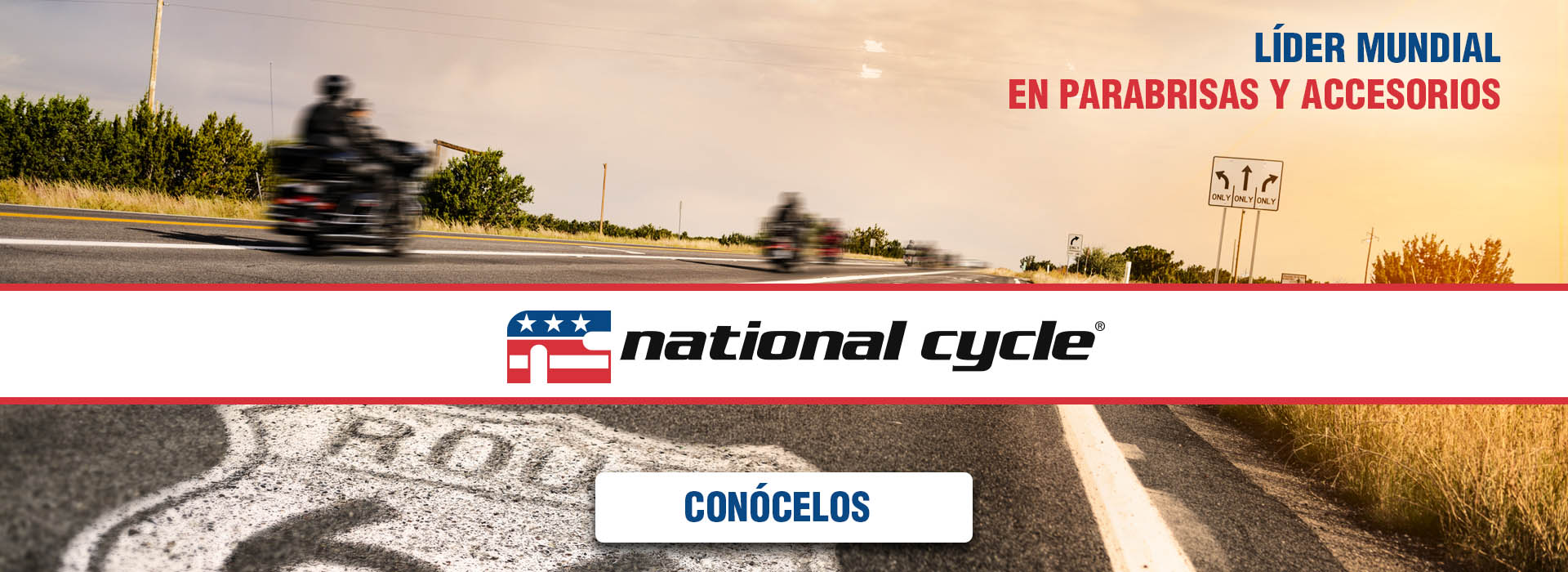NATIONA CYCLE